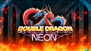 Double Dragon Neon:  Fase 2 - JOGO RECOMENDADO