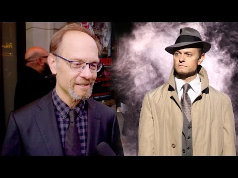 Theater Gone Wrong: For David Hyde Pierce, This Onstage Disaster Was Nearly Curtains