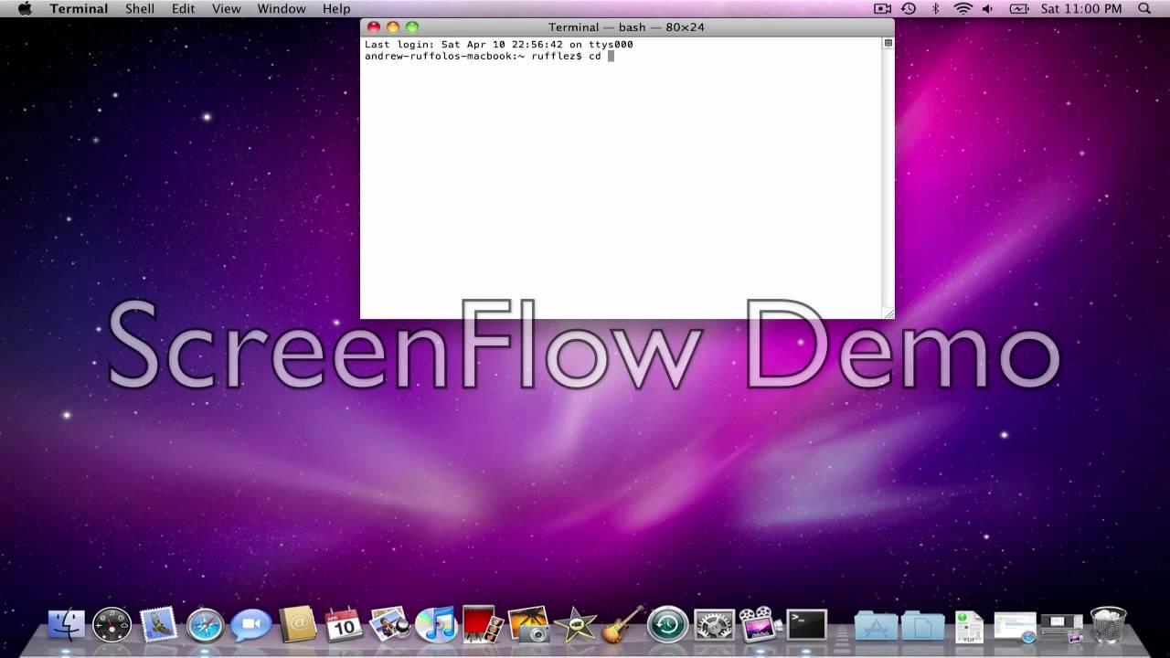 ADB on Mac tutorial