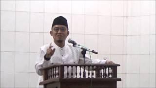 Dahnil Anzar : Kuliah Subuh Selalu Diinisiasi Oleh Pemuda Muhammadiyah