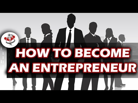 How to Become an Entrepreneur, Build a Business and Beat the System