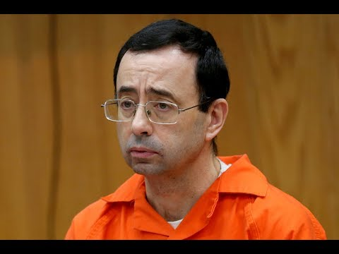 Michigan State to pay US$500mil to Nassar sex abuse victims