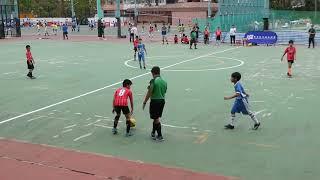 Publication Date: 2018-10-26 | Video Title: 2018年度 全港小學五人校際足球比賽   - 高主教書院小