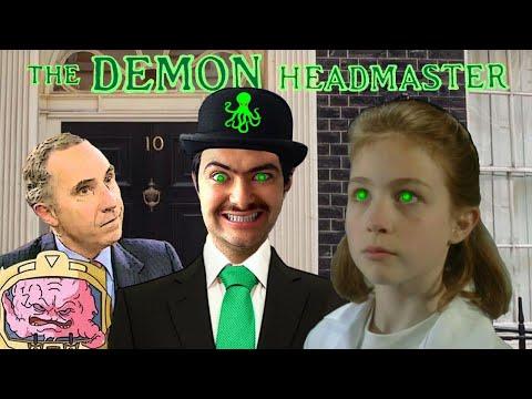 Jeffrey Kitsch & THE DEMON HEADMASTER part 2