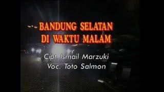Keroncong Toto Salmon Bandung Selatan Di Waktu Malam
