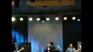 Plavi Orkestar - Amerika [Koncert Herceg Novi - 1.2.2013.god.]