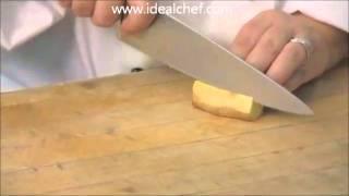 How To Make Tom Ka Gai Cocnut Soup