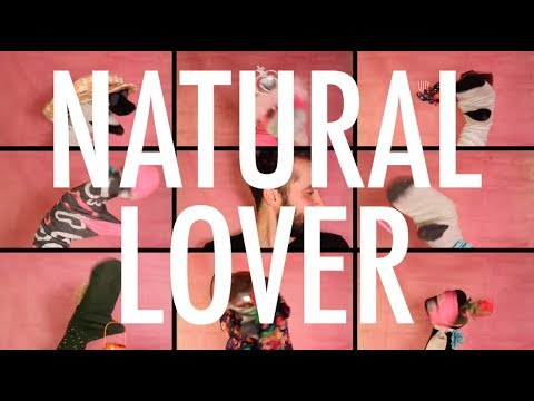 Natural Lover (Alexi Paraschos Feat. The Sole Singers) - OFFICIAL MUSIC VIDEO