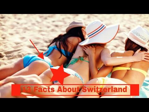 switzerland facts - facts about switzerland - 13 interesting facts about switzerland