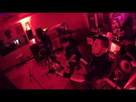 Dante HH (Full Set) @ Los Compadres Oxnard [2018-01-25]