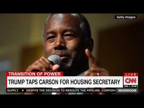 Bakari Sellers calls out Ben Carson for opposing the Fair Housing Act as HUD Secretary