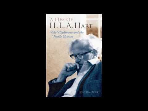 H.L.A. Hart Interview Part Four: Harvard Visit and Exchange with Lon Fuller (audio)