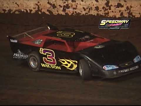 Cleveland Speedway Limited Late Model @ THE SHAMROCK 60 March 18, 2006