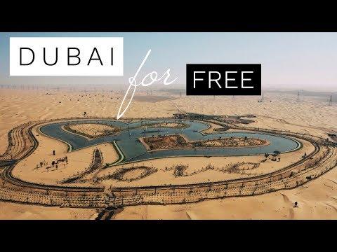 Top 5 FREE Things to Do in Dubai | The Dubai Guide