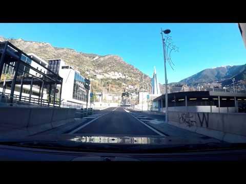 Andorra y escaldes.(andorra)