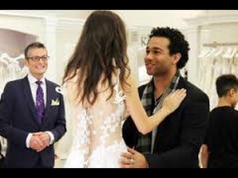 Corbin Bleu Is Married! The High School Musical Alum Ties the Knot