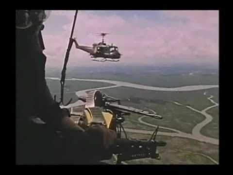Vietnam War Audio: Mad Dog One Six