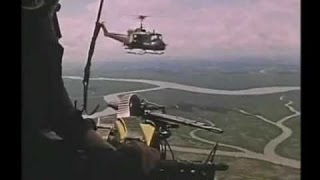 Vietnam War Audio: Mad Dog One Six