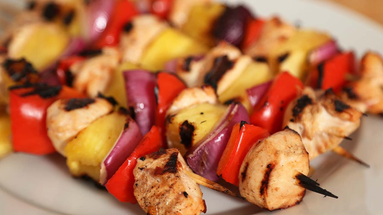 The most delicious marinades for kebabs 24Warez.Ru