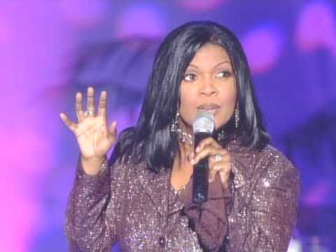 CECE WINANS LIVE   EVERLASTING LOVE Part 88