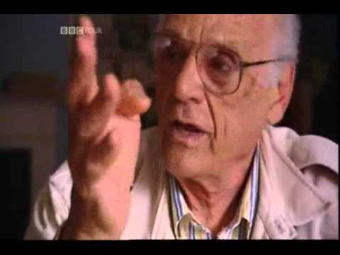 The Atheism Tapes with Jonathan Miller: III. Arthur Miller (1 of 2)