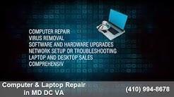 Computer Repair Baltimore| iPhone Repair| Laptop Repair Baltimore MD