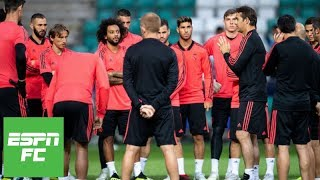 Real Madrid 2018/19 season preview: Can they win La Liga title? | ESPN FC