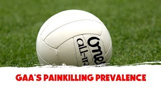 PAINKILLERS IN SPORT | Michael Meehan & Enda McGinley