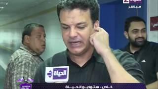 بالفيديو.. إيهاب جلال: 'اللعيبة اللي أنا مش عايزهم هديهم للأهلي والزمالك'