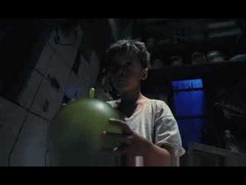 CJ7 Trailer