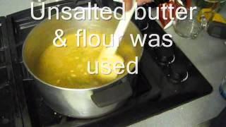 How to make Cajun crawfish bisque