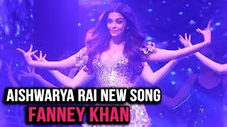 Aishwarya Rai Bachchan Follows Beyonce For Fanney Khan!