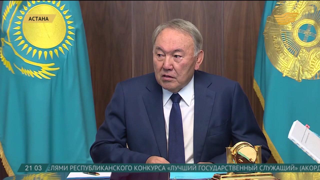 Глава государства встретился с Президентом Европейского банка реконструкции и развития