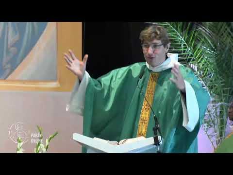 Homélie du Père Benoit Guédas - 16 août