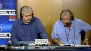 Mike Westhoff talks Jets and Bears - The Michael Kay Show