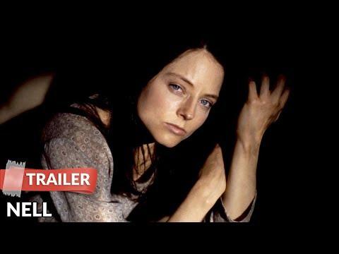 Nell 1994 Trailer | Jodie Foster | Liam Neeson