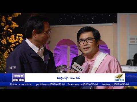 PHÓNG SỰ CỘNG ĐỒNG: Chương trình đón Giao Thừa Xuân Đinh Dậu của SBTN