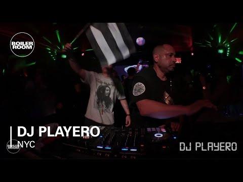 DJ Playero Boiler Room New York DJ Set