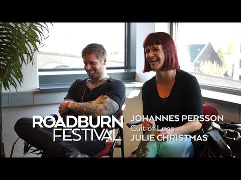 Julie Christmas.Cult Of Luna Julie Christmas Mariner Hate Comments And