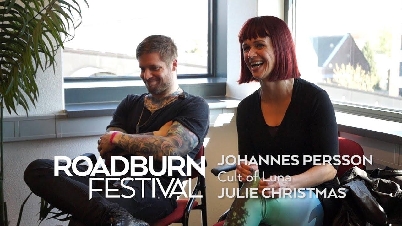 Cult of Luna & Julie Christmas: Mariner, hate comments and gender ...
