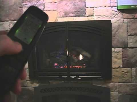 Fireplace Inserts and Gas Logs - Forshaws of St. Louis, MO - YouTube
