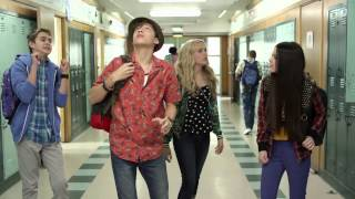 Best Friends Whenever | Hallway | Disney Channel Official