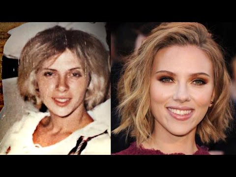 Thumbnail: This 72-Year-Old Grandmother Looks Just Like Scarlett Johansson in Old Photo