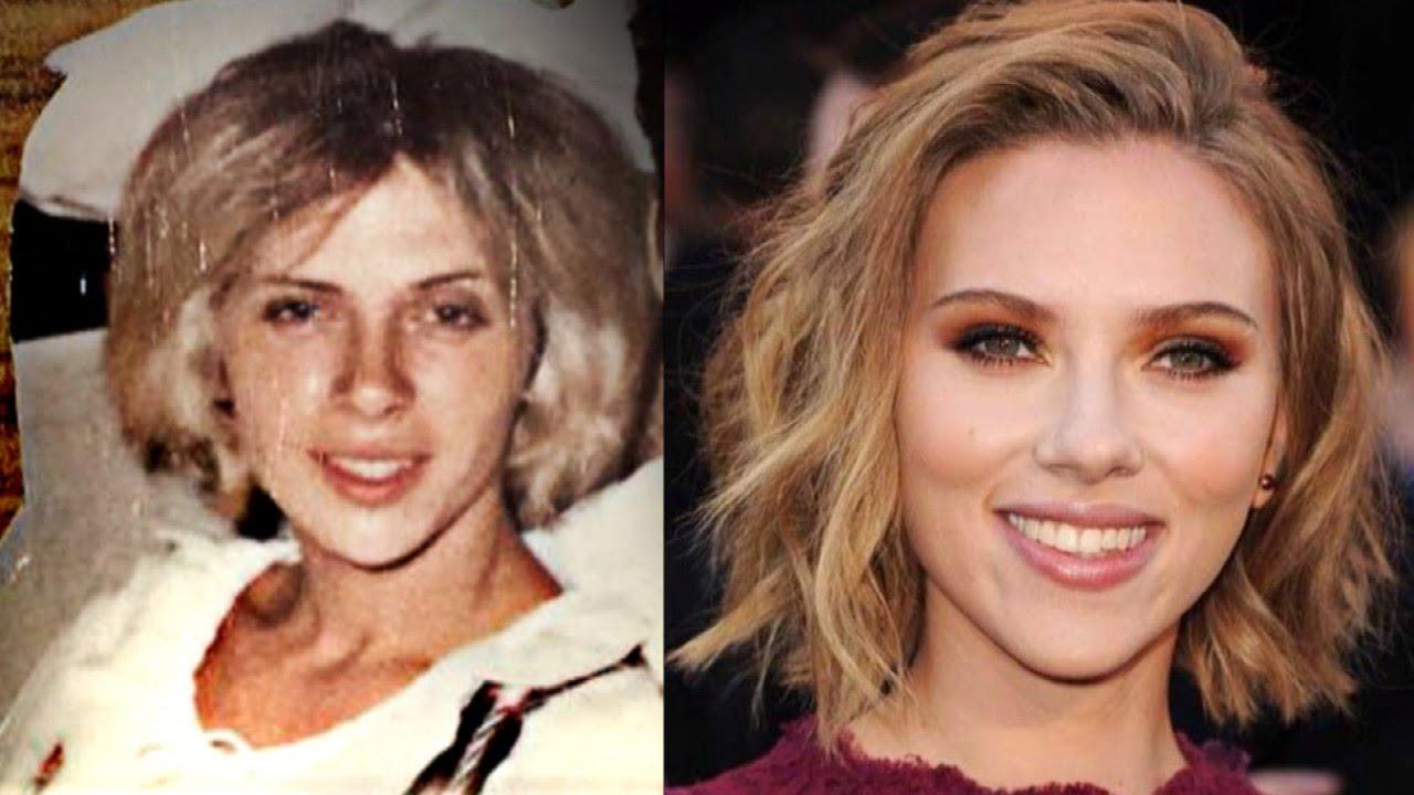 Artist And World Artist News Scarlett Johansson Billie Eilish