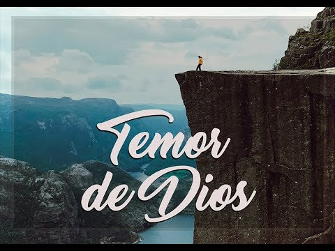 Temor de Dios.Renato Aguilera 29 04 2018