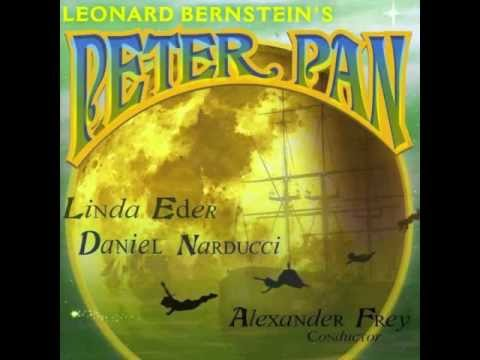 "Bernstein: ""Dream With Me"" (Peter Pan). Linda Eder, Alexander Frey"