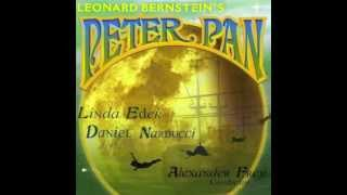 "Bernstein: ""Dream With Me"" (Peter Pan), Linda Eder and Alexander Frey"