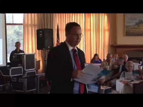 United Healthcare 2013 Meeting Part 1