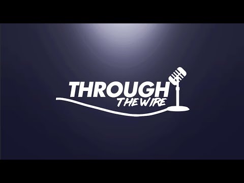 Through The Wire #1 | Is Vegas' NBA Over/Under Right?