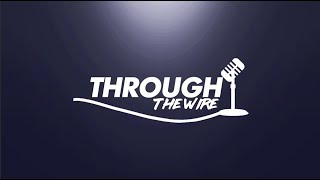 Through The Wire #1 | Is Vegas' NBA Over/Under Right? | KOT4Q